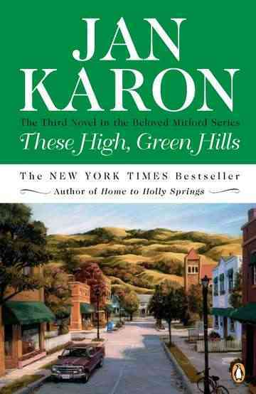 These High, Green Hills By Karon, Jan